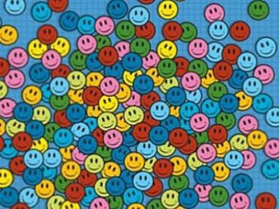 Најдете го тажното лице помеѓу насмеаните и дознајте што кажува тоа за вас