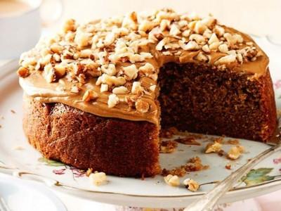 Највкусната торта со кафе што некогаш сте ја пробале