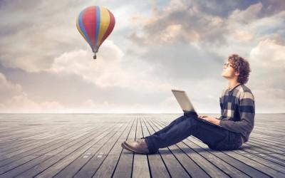 (1) Никогаш не се сомневајте во себе: Вашите соништа не се губење на време!
