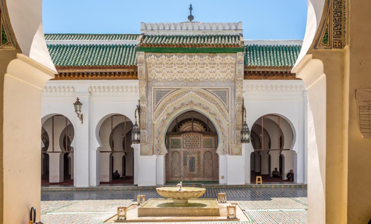 Откријте го волшебниот свет на Мароко  Земјата за која сите чуле  но малкумина ја познаваат