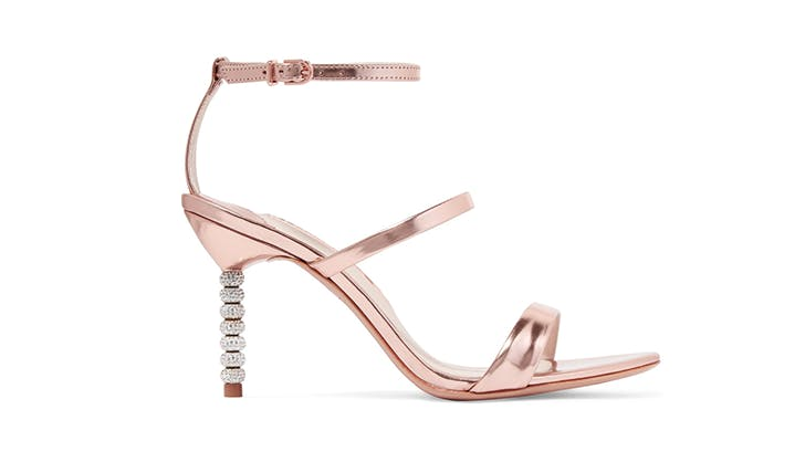 10 удобни невестински чевли во кои ќе изгледате гламурозно без да ве болат стапалата