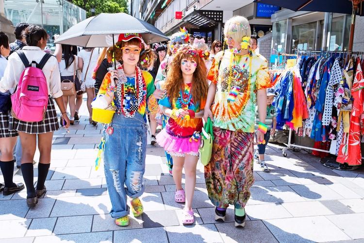 17 луди работи кои се нормални само во Јапонија
