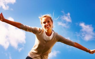 Дознајте ги навиките на луѓето кои секогаш се полни со енергија