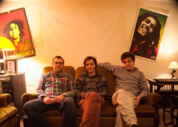 """Талентирани и оригинални: Планктонс ќе ви го раскажат нивниот """"Сон"""" и ќе ве запознаат со сурф рок музиката"""