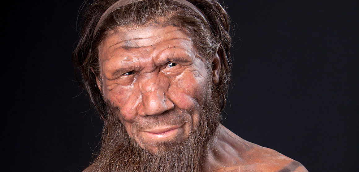 Како звучел машкиот Неандерталец