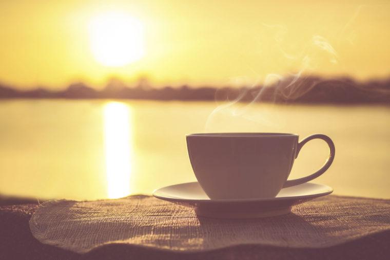 Зошто треба да бидете себични наутро