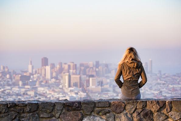 20 знаци дека сте токму таму каде што треба да бидете