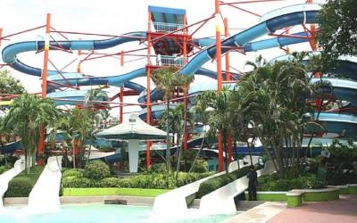 5-те најстрашни несреќи во забавните паркови ширум светот