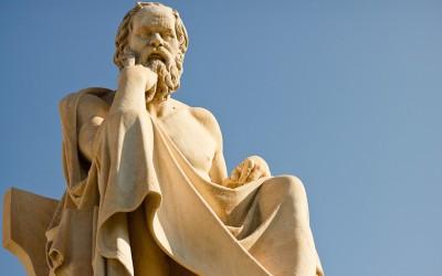7 лекции од Сократ што ќе ве натераат на размислување и ќе ви го подобрат животот