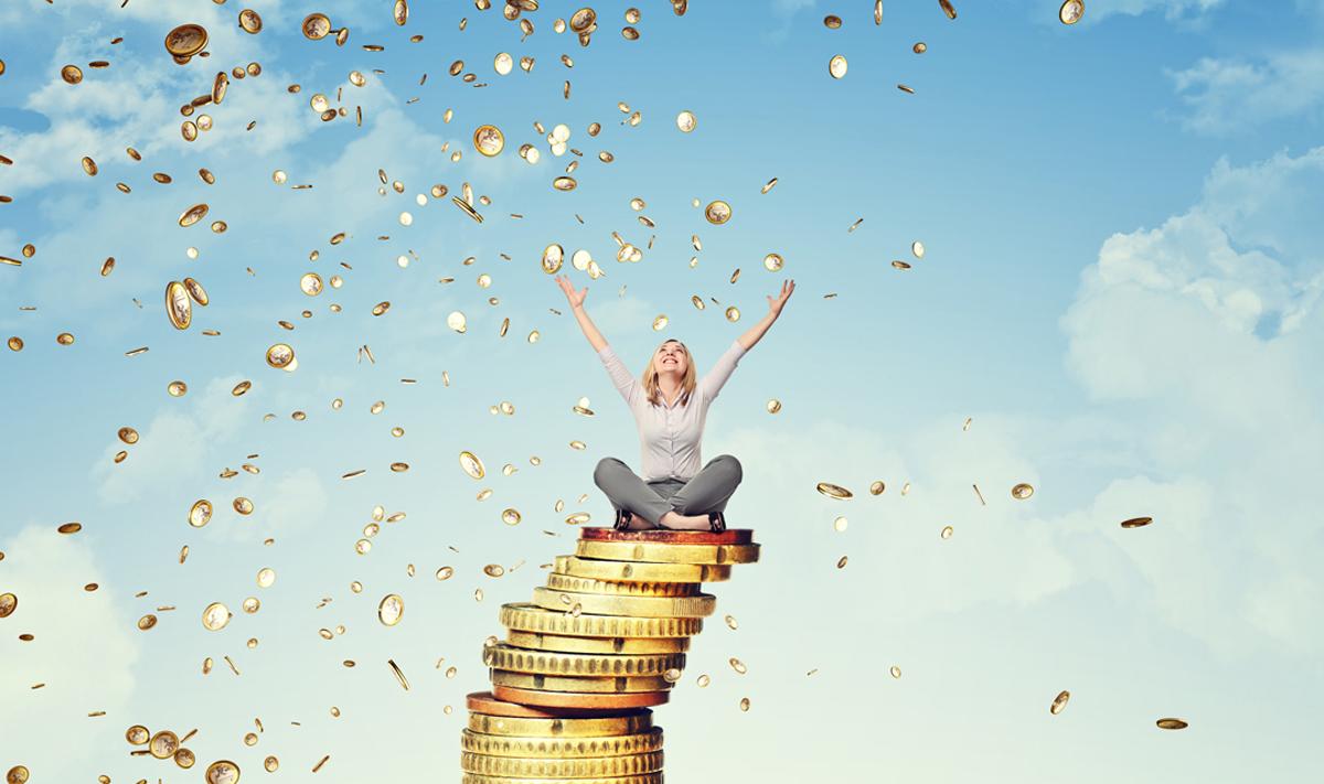 8 знаци дека ве очекува голема парична добивка во блиска иднина