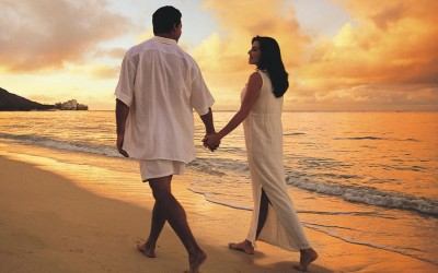 Едноставна љубовна вистина: Љубовта на вашиот живот е човекот кој секогаш ќе биде тука за вас