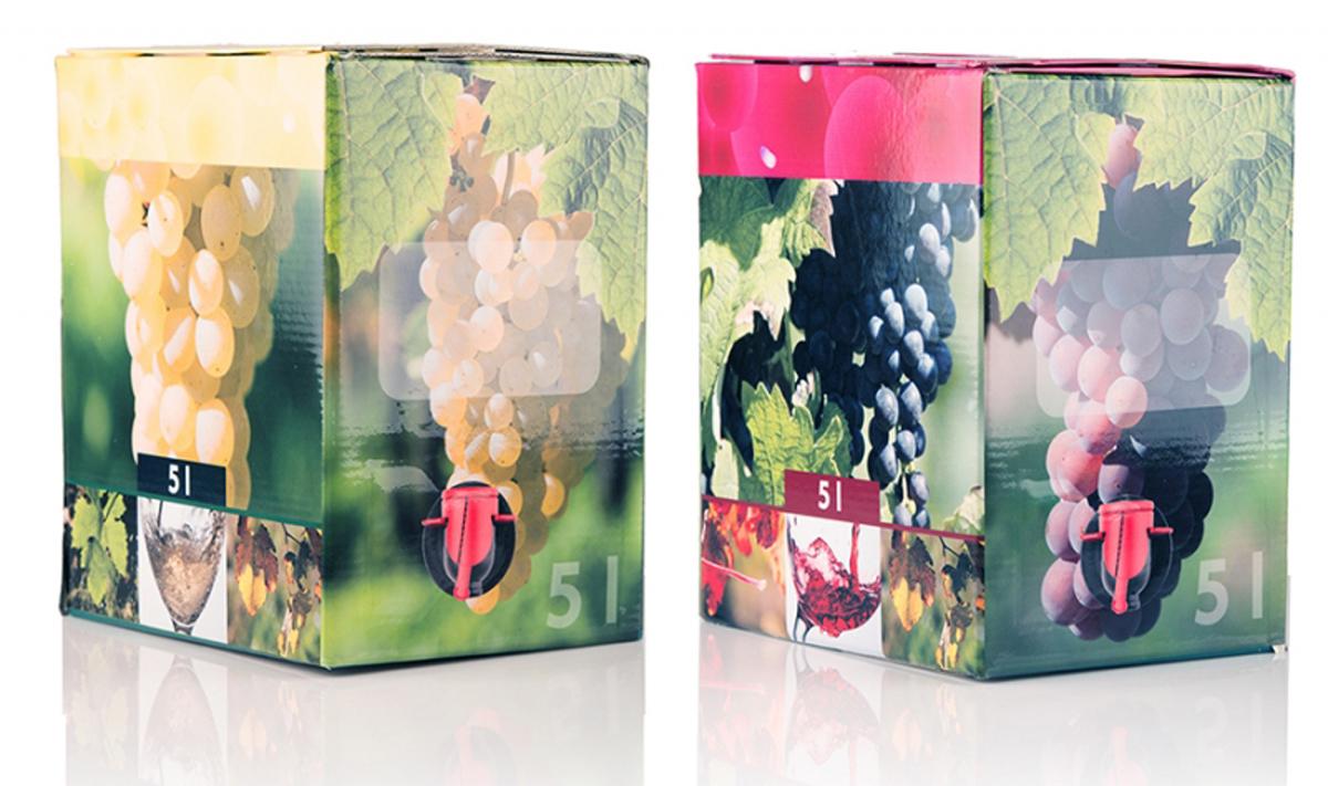 Експертите откриваат: Виното во картонска кутија е подобро од она во стаклено шише