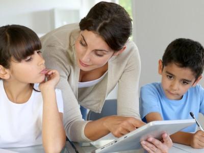 """Метод """"Зелен молив"""": Научете ги децата да се фокусираат на вистинските нешта во животот!"""