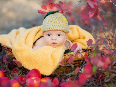 Научно потврдено: Бебињата родени во септември се поуспешни од останатите