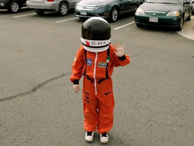 9-годишно дете аплицирало за работа во НАСА и добило генијален одговор