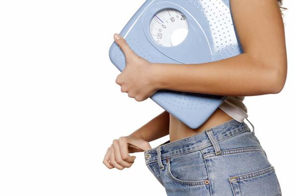 Начини на кои губењето килограми може да ви го уништи телото