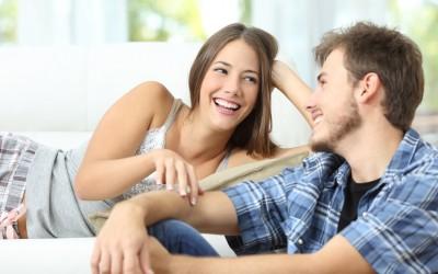 21 знак дека вашиот сопруг ви е најдобар пријател