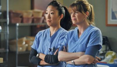 """Цитати од ТВ серијата """"Вовед во анатомија"""" во кои ќе се пронајдат сите најдобри пријателки"""