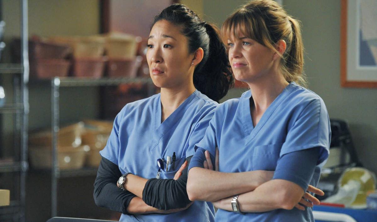 Цитати од ТВ серијата  Вовед во анатомија  во кои ќе се пронајдат сите најдобри пријателки