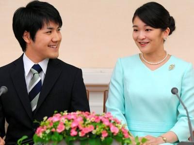 Јапонската принцеза Мако официјално се откажува од нејзината титула во име на љубовта