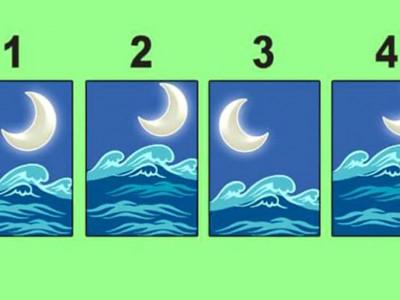 Необичен тест: Одберете ја сликата што прави да се чувствувате подобро и сознајте се себеси