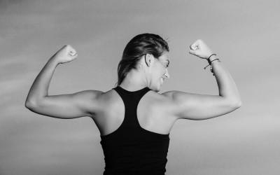 Текст во кој ќе се пронајдат сите жени кои се силни, но премногу грижливи
