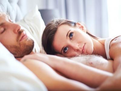 Зошто им се лутиме на партнерите поради работите што ги прават во нашите соништа?
