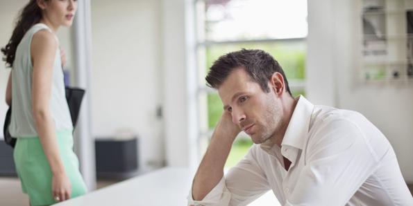 5 работи што треба да ги запомните доколку сте вљубени во маж кој страда од депресија