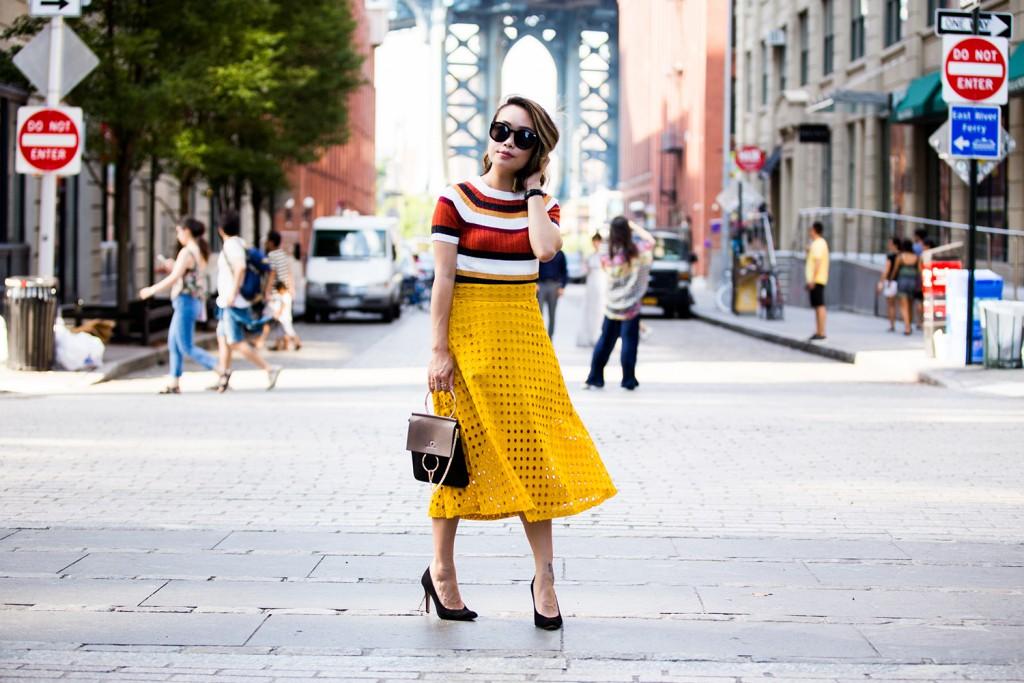 Сладок, модерен и тренди септември: Супер стилски идеи за вашите есенски модни комбинации