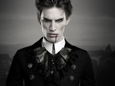 "4 научно докажани факти за вистинските ""вампири"""
