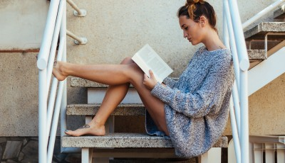 Книжевен предизвик: 8-те најкомплицирани книги што вреди да ги прочитате