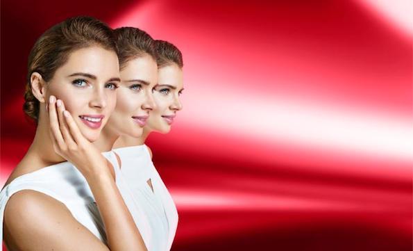 Avon со новиот течен кармин Mark ги следи потребите на модерните жени