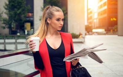 Дознајте кои се навиките на самоуверените жени
