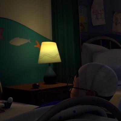 Метаноиа: Краток анимиран филм за моќта на приказните