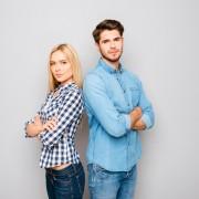 Науката откри нова причина зошто жените се подобри од мажите!