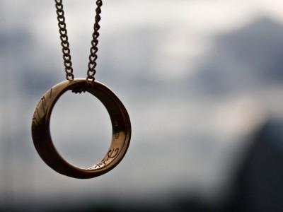 Поучна приказна: Прстенот со најмоќната порака на светот