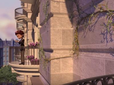 Прекрасен анимиран филм кој ќе ви докаже дека љубовта може да ги стопи и најстудените срца