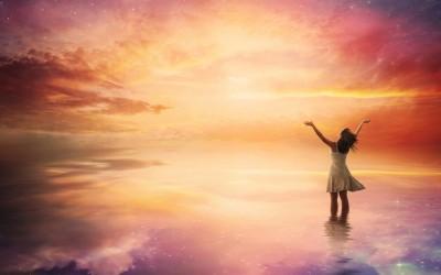 Среќата не е цел, туку начин на живот: Бесценети мудрости за законот на привлекување