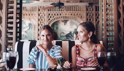 Амели и Елиса: Запознајте ги двете најмодерни сестри на Инстаграм