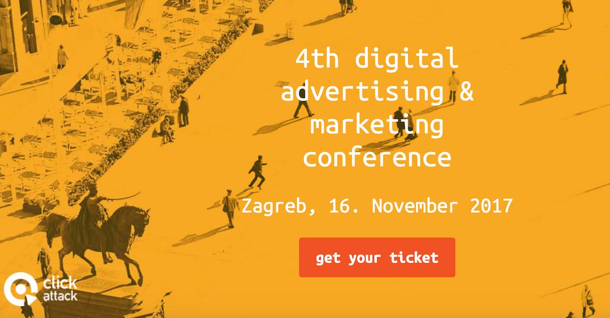 Ги носиме западноевропските трендови на дигитален маркетинг на регионалниот пазар – DAMconf 2017