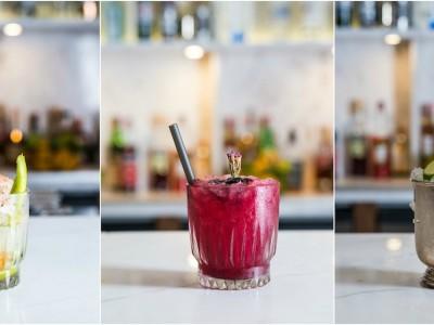 Викенд со коктели – зошто да не?