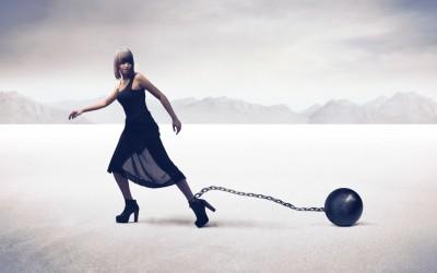 7 причини зошто животот не ви мрда од место