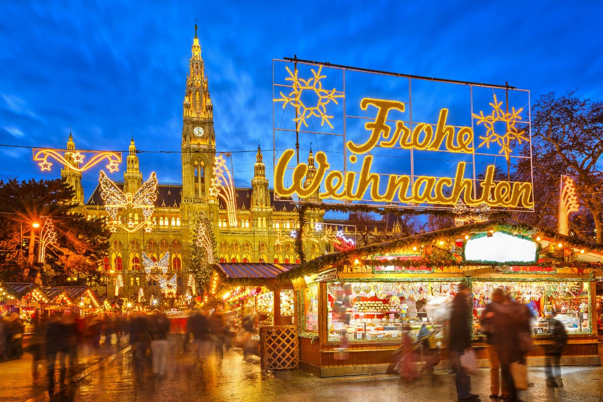 5 Christmas villages that you need to visit if you believe in fairy tales