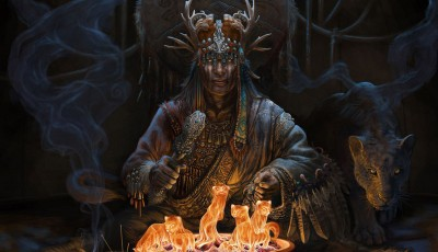 Мудроста на шаманите: Постојат 4 основни причинители на болести