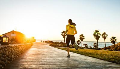 Ноемвриска плејлиста на песни за вежбање што ќе ви го подигнат спортскиот дух