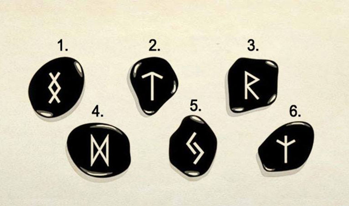 Choose a rune and find out what the future will bring you time choose a rune and find out what the future will bring you buycottarizona Image collections