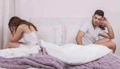 Психолошката причина зошто некои луѓе плачат после секс