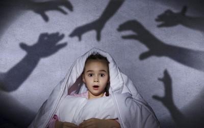 Зошто децата веруваат во страшни работи и замислени суштества? (не е тоа што мислите!)
