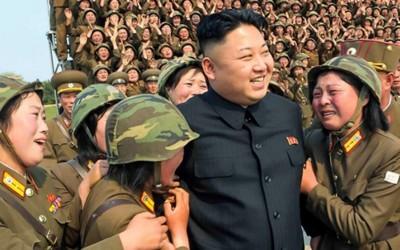 12 работи што постојат само во Северна Кореја