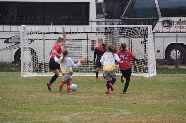 Скопје е домаќин на меѓународен турнир во женски фудбал